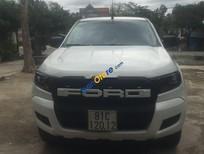 Cần bán lại xe Ford Ranger sản xuất năm 2016, màu trắng, nhập khẩu