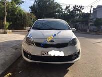 Bán Kia Rio năm sản xuất 2015, màu trắng, xe nhập