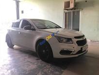 Cần bán lại xe Chevrolet Cruze LTZ năm 2017, màu trắng, 520tr