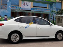 Xe Hyundai Avante sản xuất 2015, màu trắng