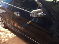 Bán xe Kia Morning sản xuất 2018, màu đen