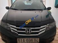 Cần bán xe Honda City năm 2013, nhập khẩu nguyên chiếc