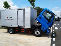 Cần bán Thaco Ollin 120 2021, màu xanh lam giá cạnh tranh