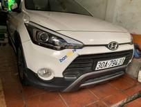 Cần bán Hyundai i20 sản xuất 2015, màu trắng, nhập khẩu