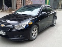 Bán ô tô Chevrolet Cruze sản xuất 2011, màu đen, 280 triệu
