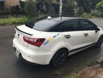 Bán Kia Rio sản xuất năm 2015, màu trắng, nhập khẩu nguyên chiếc còn mới