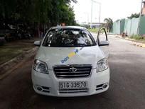 Cần bán lại xe Daewoo Gentra năm sản xuất 2009, màu trắng, nhập khẩu xe gia đình