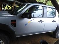 Cần bán lại xe Ford Ranger năm sản xuất 2011, màu bạc, nhập khẩu nguyên chiếc