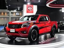 Bán Nissan Navara năm 2019, màu đỏ, nhập khẩu nguyên chiếc, 629 triệu