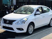 Nissan Sunny XL số sàn 2019, giá tốt giao xe ngay, nhiều ưu đãi
