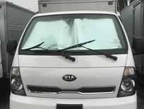 Kia K250 2,4 tấnmàu trắng, giá tốt, hỗ trợ trả góp đến 70% thủ tục đơn giản