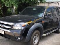 Cần bán lại xe Ford Ranger sản xuất 2011, nhập khẩu