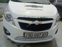Bán xe Spark Van số tự động, ĐKLĐ 2016 màu trắng, nhập khẩu nguyên chiếc