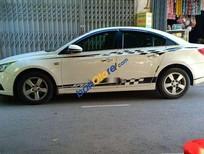 Cần bán lại xe Chevrolet Cruze MT đời 2011, màu trắng