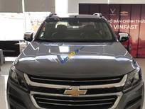 Cần bán xe Chevrolet Colorado 2.5 VGT năm sản xuất 2019, màu xám, nhập khẩu