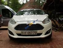 Bán Ford Fiesta S 1.0 sản xuất 2015, màu trắng