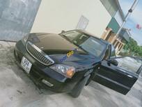 Cần bán xe Daewoo Magnus AT năm 2005, màu đen, nhập khẩu