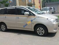 Bán Toyota Innova MT năm sản xuất 2008, màu bạc
