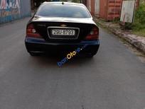 Cần bán lại xe Daewoo Magnus sản xuất năm 2005, màu đen