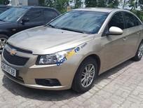 Cần bán lại Chevrolet Cruze MT sản xuất năm 2010, nhập khẩu, giá tốt