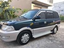 Cần bán Toyota Zace GL 2003, xe nhập khẩu