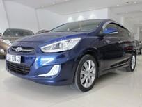 Bán xe Hyundai Accent 2015, màu xanh lam, nhập khẩu nguyên chiếc, giá tốt