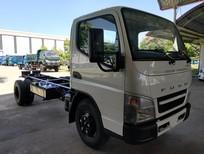 Khuyến mại 100% lệ phí trước bạ xe Mitsubishi Fuso Canter 4.99