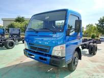 Khuyến Mại 100% Lệ Phí Trước Bạ Xe Mitsubishi Fuso Canter 6.5