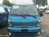 Cần bán xe Kia Frontier K200 2019, màu xanh lục, giá chỉ 334 triệu, liên hệ 0399115671