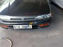 Bán Honda Accord năm sản xuất 1992, xe nhập, giá chỉ 75 triệu
