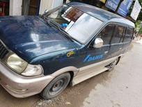 Bán Toyota Zace sản xuất 2004, nhập khẩu, giá chỉ 200 triệu