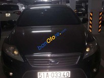 Cần bán lại xe Ford Mondeo năm 2011, màu đen, nhập khẩu