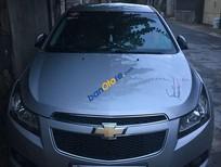 Cần bán gấp Chevrolet Cruze LTZ năm sản xuất 2013, màu bạc, giá chỉ 395 triệu