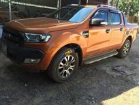 Cần bán lại xe Ford Ranger Wildtrak 3.2L năm sản xuất 2015, nhập khẩu