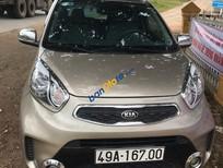 Bán Kia Morning sản xuất 2017, xe nhập xe gia đình, 349 triệu
