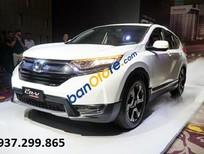 Bán Honda CR V 1.5G năm 2019, màu trắng, nhập khẩu