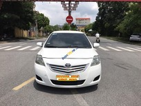 Cần bán Toyota Vios 1.5MT năm 2010, màu trắng chính chủ