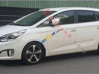 Bán xe Kia Rondo năm sản xuất 2015, màu trắng