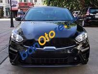 Cần bán Kia Cerato Deluxe 1.6 AT sản xuất 2019, màu đen