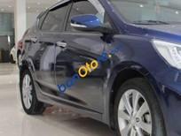 Cần bán Hyundai Accent sản xuất năm 2015, màu xanh lam, nhập khẩu, giá chỉ 455 triệu
