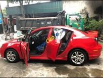 Cần bán gấp Mazda 3 năm 2009, màu đỏ, nhập khẩu