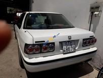 Cần bán lại xe Honda Accord năm 1992, màu trắng, nhập khẩu, giá 115tr