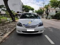 Bán xe Honda Odyssey EX-L năm sản xuất 2007, màu trắng, nhập khẩu