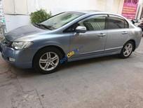 Cần bán Honda Civic 2.0AT năm sản xuất 2007