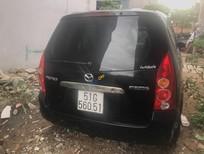 Bán ô tô Mazda Premacy năm 2003, màu đen chính chủ