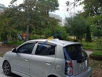 Bán ô tô Kia Morning Sport sản xuất 2011, màu bạc chính chủ