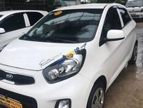 Xe Kia Morning sản xuất 2017, màu trắng