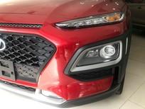 Cần bán Hyundai Kona năm sản xuất 2020, màu đỏ giá cạnh tranh