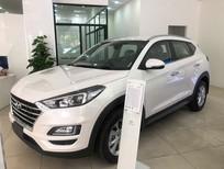 Bán ô tô Hyundai Tucson năm sản xuất 2020, màu trắng
