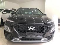 Bán Hyundai Kona tiêu chuẩn đen 2020 đủ màu, tặng 10-15 triệu, nhiều ưu đãi - LH: 0964898932